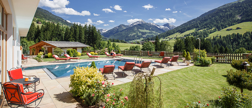 Hotel Alpbacherhof, Alpebach, Austria - outdoor pool and garden.jpg